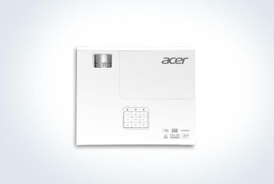 Proyector Acer (H65221BD) con 3500 Lumenes / Full HD - 4