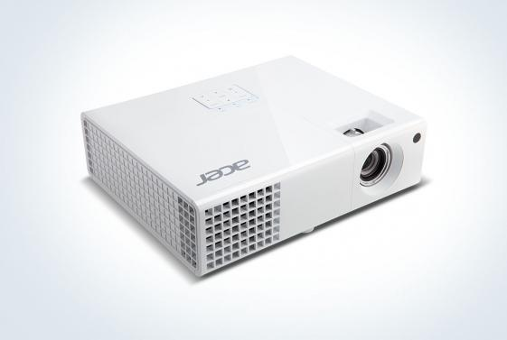 Proyector Acer (H65221BD) con 3500 Lumenes / Full HD - 5