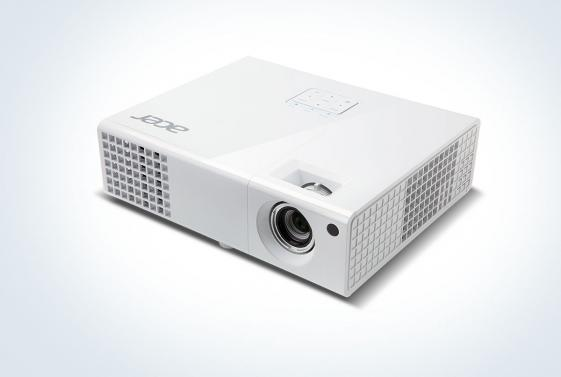 Proyector Acer (H65221BD) con 3500 Lumenes / Full HD - 2