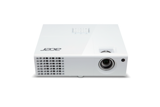 Proyector Acer (H65221BD) con 3500 Lumenes / Full HD - 1