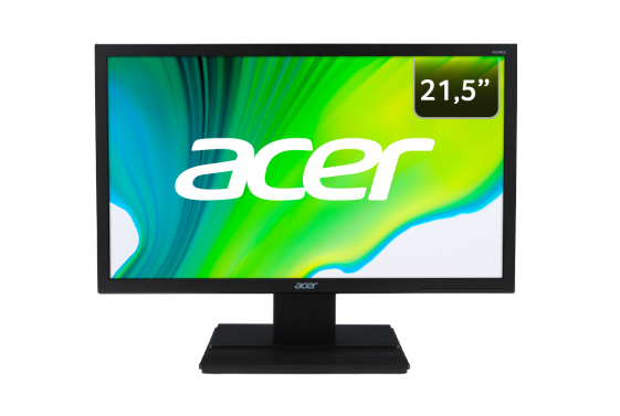 "Monitor Acer para PC / 60 hz / 5ms / 21.5"" - 1"