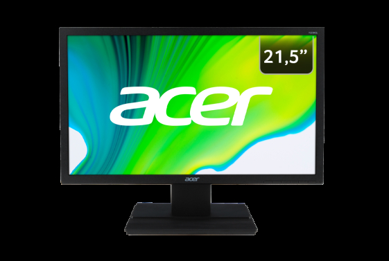 """Monitor Acer para PC / 60 hz / 5ms / 21.5"""" - 1"""