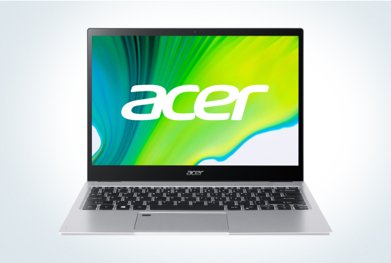 """Notebook Convertible Acer Spin 3 / 8GB RAM / 256GB SSD / i5 / 13.3"""" - 2"""