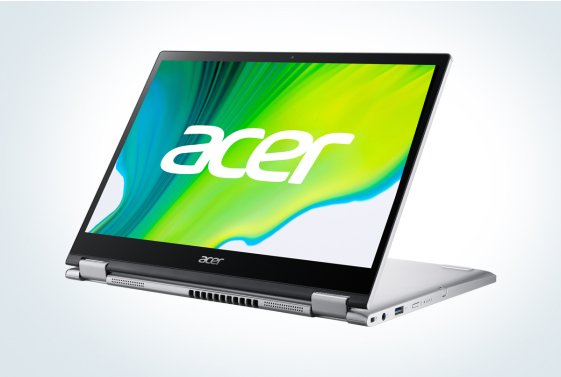 """Notebook Convertible Acer Spin 3 / 8GB RAM / 256GB SSD / i5 / 13.3"""" - 3"""