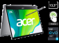 """Notebook Convertible Acer Spin 3 / 8GB RAM / 256GB SSD / i5 / 13.3"""" - 1T"""